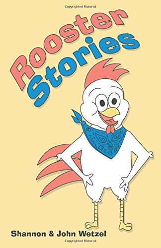 Read Online Rooster Stories ebook
