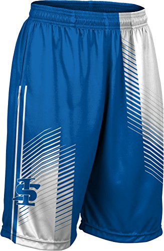 ProSphere Men's Indiana State University Hustle 11