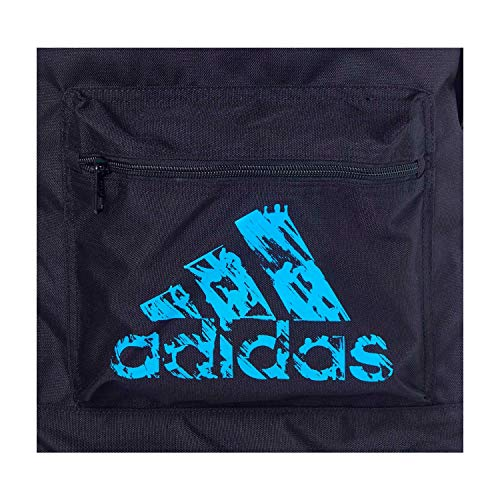 Taekwondo Arts Martial Blau Adidas Schwarz Boxing Karate Kickboxing Backpack xqvwtHwY