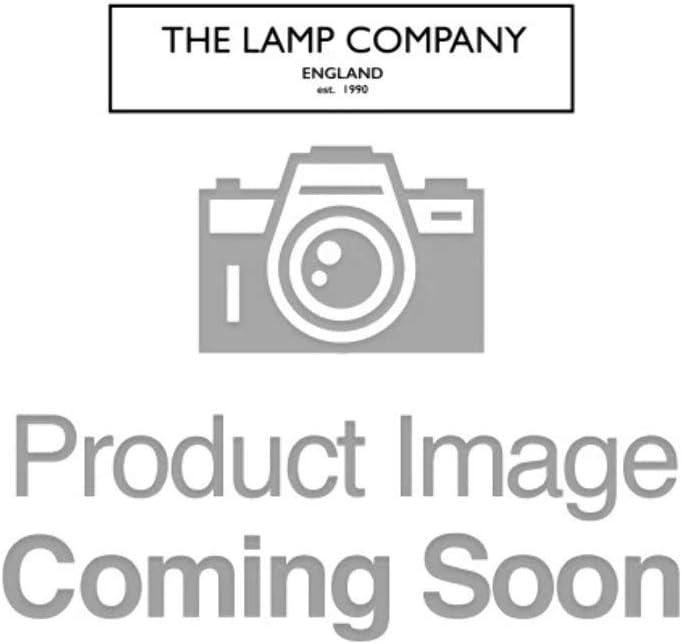 Sylvania HSI-MP - Lámpara de halogenuros metálicos de cuarzo, 150 W, CL 4 K, E27