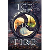 Ice Like Fire (Snow Like Ashes)