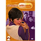 Strangers with Candy: The Complete Second Season