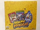TOPPS COMPANY 2014 Topps Wacky Packages Series 1 Retail