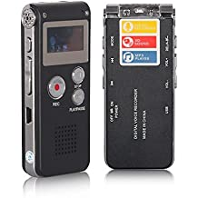 The Best Voice Activated Recorder For 2017 2018 On Flipboard By