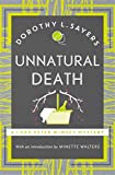 Unnatural Death: Lord Peter Wimsey Book 3 (Lord Peter Wimsey Mysteries)