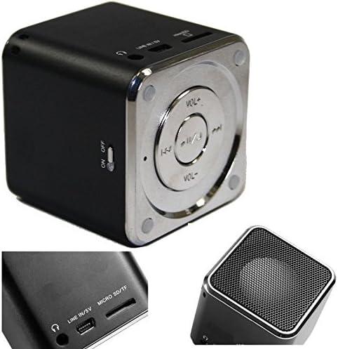 Mini Lautsprecher Usb Microsd Kartenleser Portable Elektronik