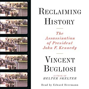 Reclaiming History Audiobook