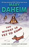 The Wurst Is yet to Come, Mary Daheim, 0062089870