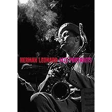 Herman Leonard: Jazz Portraits