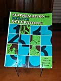 Mathematics for Health Occupations
