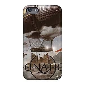 Faddish Phone Lunatica Band Case For Iphone 6plus / Perfect Case Cover