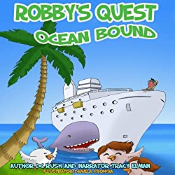 Robby's Quest: Ocean Bound