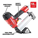 Powernail Model 50F, 18-Gauge Cleat Nailer for