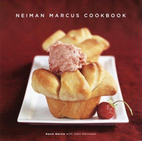 Neiman Marcus Cookbook ()