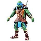 """Teenage Mutant Ninja Turtles Movie 11"""" Leonardo Figure"""
