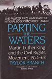 Image of Parting the Waters: Martin Luther King and the Civil Rights Movement, 1954-63
