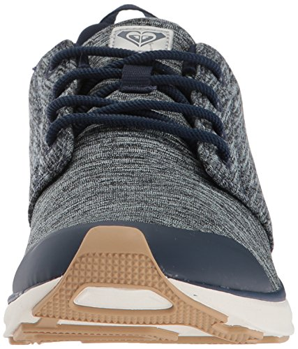 Roxy Kvinna Satt Session Athletic Walking Sko Navy