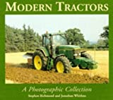 img - for Modern Tractors: A Photographic Collection book / textbook / text book