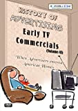 History of Advertising Early TV Commercials Volume 2