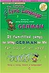 Complete Lyric Language German: A Bil...