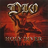 Holy Diver Live by Dio