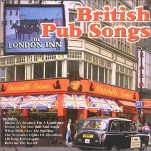 British Pub Songs