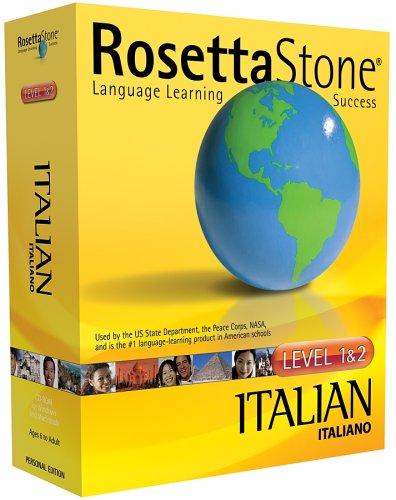 rosetta stone installation instructions