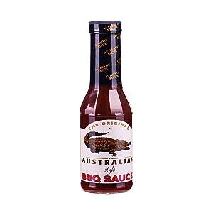 The Original Australian BBQ Sauce 355ml