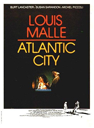 Atlantic City [Blu-ray]