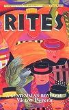 Rites, Victor Perera, 156279065X