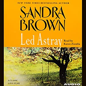 Led Astray Audiobook