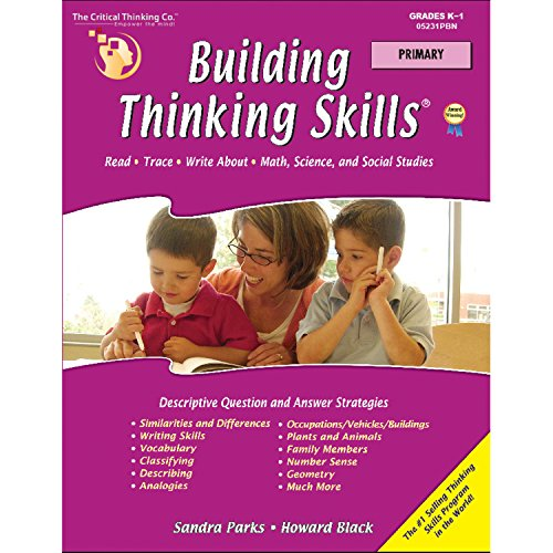 Building Thinking Skills® Primary