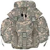 ACU Digital Camouflage Recon Butt Pack (Army, Military, Police, and Security Type), Outdoor Stuffs