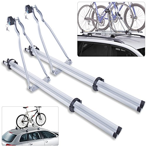 Universal Bike Lock System 2X 53