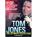 Tom Jones: The Ultimate Collection