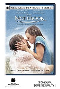 The Notebook (Bilingual)
