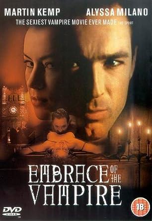 embrace of the vampire deutsch