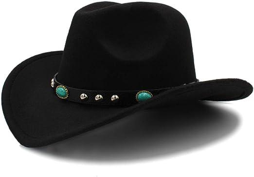 Fang-hats shop, Sombreros de Mujer, Sombrero de Vaquero Jazz ...