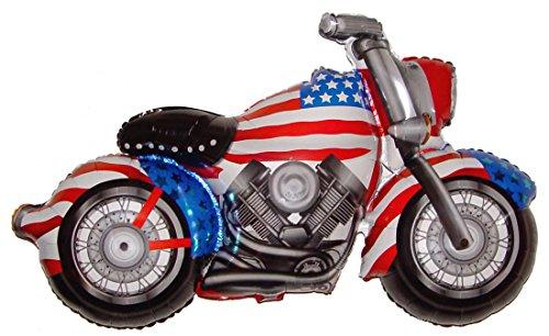 Captain America Motorcycle - 7