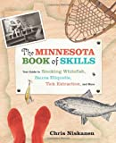 The Minnesota Book of Skills, Chris Niskanen, 0873518683