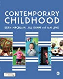 img - for Contemporary Childhood book / textbook / text book
