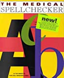 Webster's Medical Spell Checker, RH Disney Staff, 0375401520