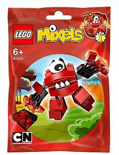 LEGO (LEGO) Mixel bulk 41501 ()