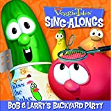 : Bob & Larry's Backyard Party
