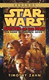 Book cover image for Specter of the Past: Star Wars Legends (The Hand of Thrawn) (Star Wars: The Hand of Thrawn Duology - Legends Book 1)