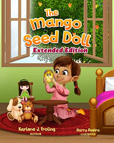 The Mango Seed Doll: Extended Edition (Dolls Manga)