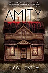 Amity (Fiction - Young Adult)