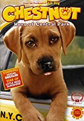 """From the producers of """"Air Bud"""" and """"Most Valuable Primate"""" series. In this heartwarming family comedy, orphaned young sisters Sal and Rae think their dreams have come true when they find an adorable, abandoned puppy and, on the same day, lea..."""