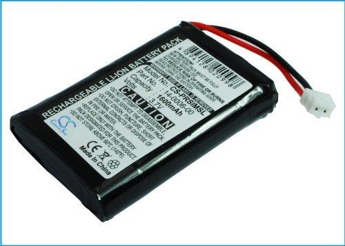 Cameron Sino1600mAh Battery for Palm Handspring Visor Prism, ()