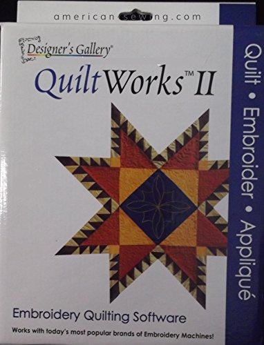 quilt design wizard software - 6
